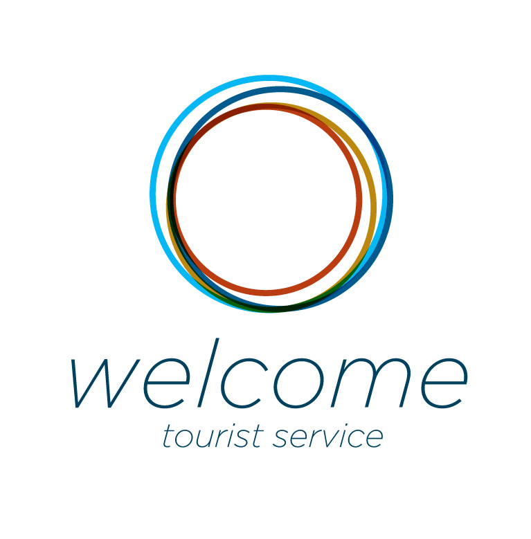 welcome tourist service